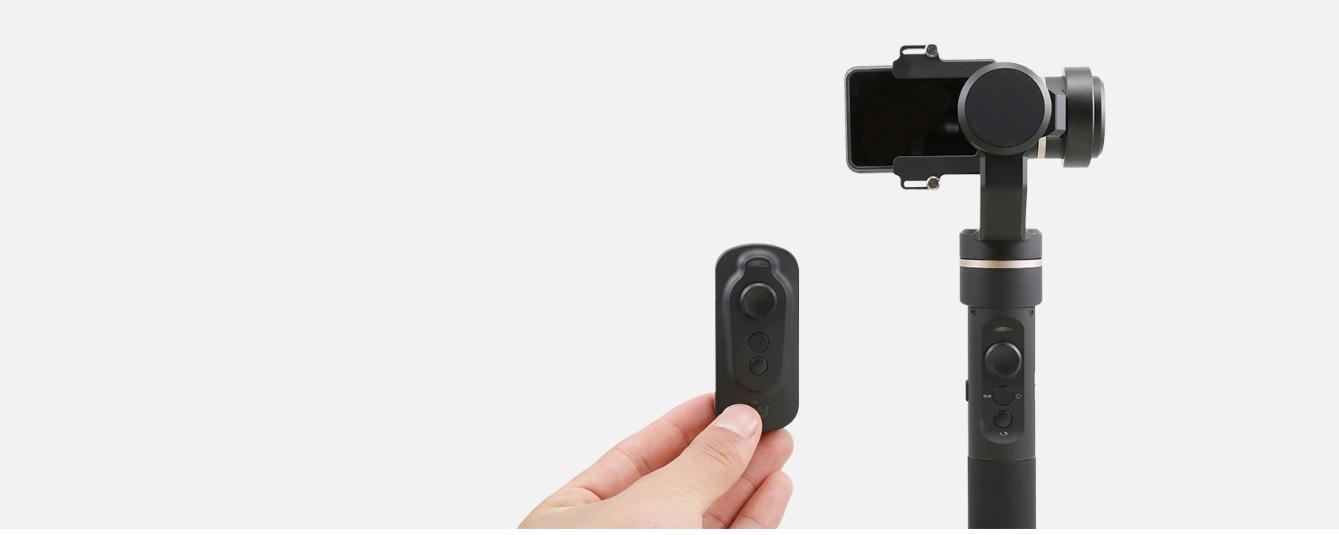 Feiyu_Tech_smart_remote_