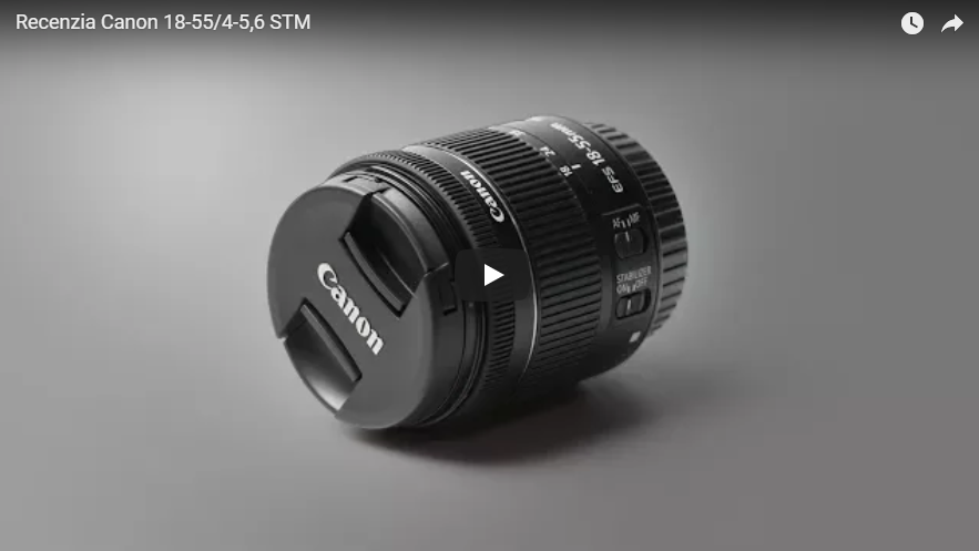 18-55mm 4-56 IS STM
