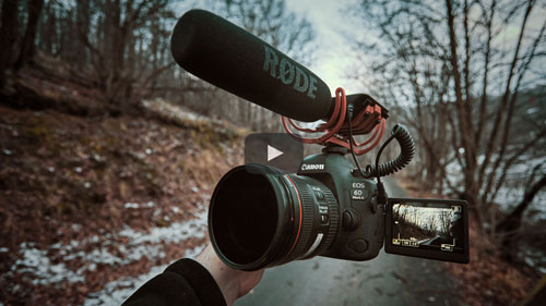 Digitálna zrkadlovka Canon EOS 6D Mark II Telo + darček  4699dbf2c42